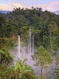 Indonesia  Bali  Sekumpul Waterfall
