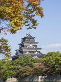 Japan  Kyushu  Hiroshima  Hiroshima Castle
