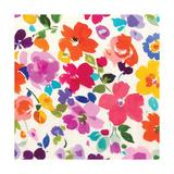 Bright Florals  I