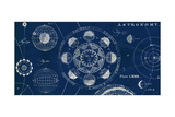 Blueprint Astronomy