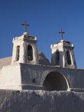 Chile  Calama-area  Chiu-Chui  Iglesia De Chiu-Chiu Church