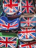 England  London  Camden  Camden Lock Market  Souvenir Bags