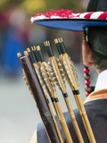 Changing of the Guard Ceremony  Deoksugung Palace  Gwanghwamun  Seoul  South Korea