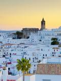 Spain  Andalucia  Cadiz Province  Vejer De la Frontera