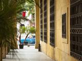 Paseo De Marti (Paseo Del Prado)  Havana  Cuba