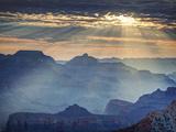 USA  Arizona  Grand Canyon National Park (South Rim)  Mather Point