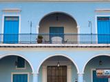 Plaza Vieja  Habana Vieja  Havana  Cuba