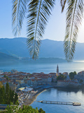Montenegro  Budva  Old Town  Stari Grad