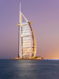 Middle East  Dubai  the Iconic Visual Symbol of Dubai  the Burj Al Arab