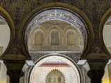 Spain  Andalucia  Seville Province  Seville  Alcazar of Seville (Reales Alcazares De Sevilla)