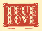 True Love (Red)