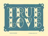 True Love (Blue)
