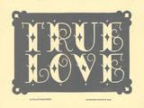 True Love (Gray)