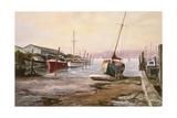 Gillingham Pier on the Medway