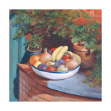 Fruit and Veg Al Fresco  2003
