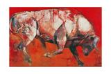 The White Bull  1999