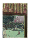 The Garden of Love (Lainey's Garden)  C1930