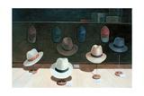 Hat Shop  1990
