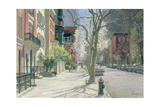 East 70th Street  New York  1996