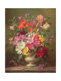 A Spring Floral Arrangement  1996
