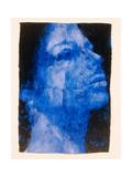 Blue Head  1998