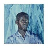 Etienne  Haiti  1962