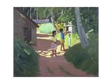 Dovecote  Bentota  Sri Lanka  1998