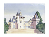 Chateau a Fontaine  1995