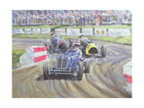 The First Race at the Goodwood Revival  1998