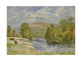River Spey  Kinrara  1989