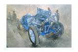 Type 59 Grand Prix Bugatti  1997