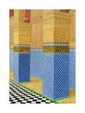 Koranic School  Fez  1998