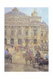 L'Opera  Paris  1993