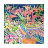 Guatemalan Lilies  Absolutely Fabulous Set  1994