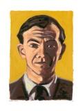 Graham Greene  2008