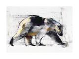 Ursus Maritimus, 1999 Giclée par Mark Adlington