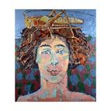 Locust Woman  1994