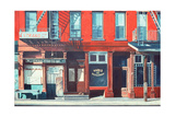 South Street  1983