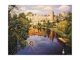 Warwick Castle  2008