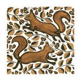 Beechnut Squirrels  2002