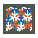 Hexagonal Template  2007