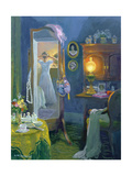 Dressing Room (Victorian Style)