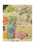 Fruit-Stall  La Laguinilla  1998