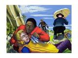 The Good Samaritan  1994