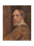 Self Portrait  C1930