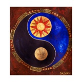 Sun-Moon  2009