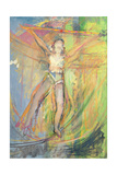 Walking a Tightrope  1992