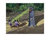 Slide  Mysore  2001