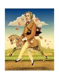 Lewis Carroll (1832-98) 2001