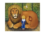 The Lion and Albert  2001